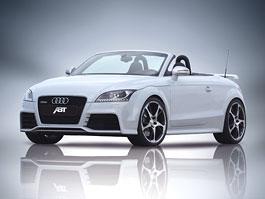 Audi TT RS: 420 koní po návštěvě firmy ABT: titulní fotka