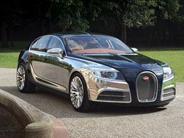 Bugatti 16 C Galibier Concept: třikrát nej: titulní fotka