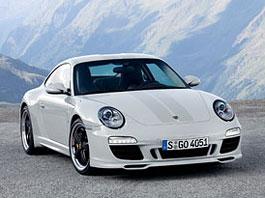 Porsche má v plánu vývoj sportovního elektromobilu: titulní fotka
