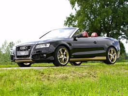 Audi A5 Cabrio Radeberger: ABT upravuje pro pivovar: titulní fotka