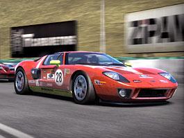 Zařaďte na vyšší stupeň – Need For Speed SHIFT je ode dneška v prodeji!: titulní fotka
