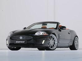 Jaguar XK a XKR od Startech: důraz na luxus: titulní fotka