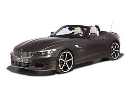 BMW Z4: 360 koní od AC Schnitzer: titulní fotka
