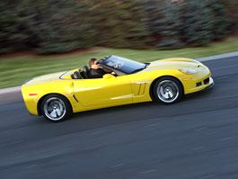 Corvette jako hybrid?!: titulní fotka