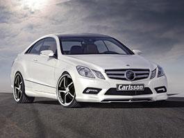 Carlsson CK50: 435 koní pro Mercedes E 500 Coupé: titulní fotka