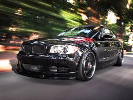 BMW 135i: styl i výkon od WheelSTO: titulní fotka