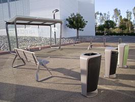 BMW představuje koše, lavičky nebo lampu...: titulní fotka