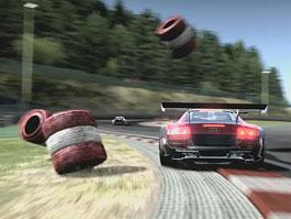 Vyhlašujeme závod v Spa!: titulní fotka