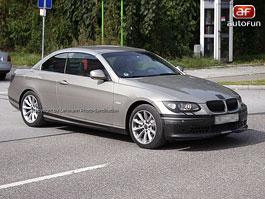Spy Photos: BMW 3 Cabrio: titulní fotka