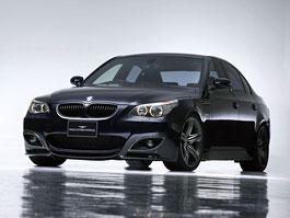 BMW řady 5: Sports Line od Wald International: titulní fotka