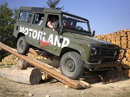 Motorland Bělá: další český (nejen) motoristický areál: titulní fotka
