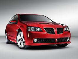 Holden SS-V Series Special Edition: s tváří Pontiacu: titulní fotka
