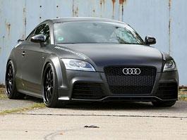 Audi TT-RS: 460 koní od Avus Performance: titulní fotka