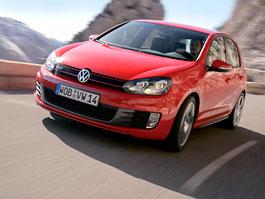 Volkswagen Golf GTI: APS nabízí 250 koní: titulní fotka