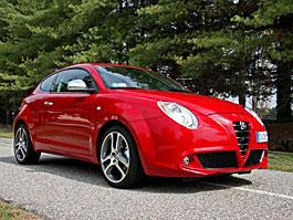 Za volantem: Alfa Romeo MiTo MultiAir: titulní fotka
