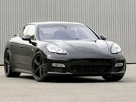 Gemballa: nová kola pro Porsche Panamera: titulní fotka