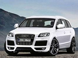 Audi Q7 V12 TDI: 595 koní od B&B Automobiltechnik: titulní fotka