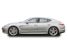 Cargraphic: i my máme kola pro Porsche Panamera: titulní fotka