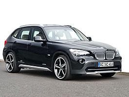 BMW X1: nová kola od AC Schnitzer: titulní fotka