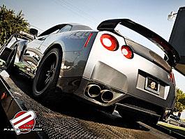 Nissan GTR: karbonové rozšíření od Password:JDM: titulní fotka
