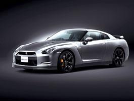 Tokio 2009: Nissan GT-R - pouze lehká modernizace: titulní fotka