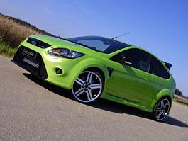 Ford Focus RS by Loder1899: 345 koní na předek?!: titulní fotka