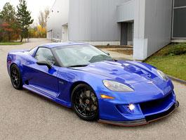 Specter Werkes Corvette GTR: 800 koní pro Z06: titulní fotka