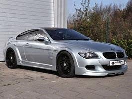BMW M6: rozšíření od Prior Design: titulní fotka