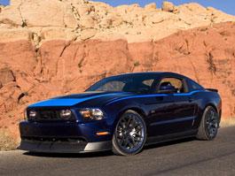 Ford Mustang RTR: úpravy od mistra driftu: titulní fotka