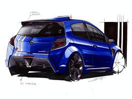 Renault oficiálně potvrdil oživení značky Gordini: titulní fotka