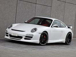 Porsche 911 Carrera 4S: TechArt uvádí nové tuningové doplňky: titulní fotka