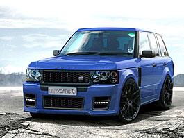 Range Rover Sport: extrémní bodykit od Onyx Concepts: titulní fotka