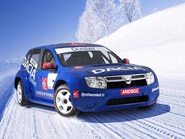 Dacia Duster: nejsilnější prachovka na světě má 349 koní: titulní fotka