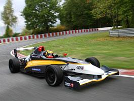 Formule Renault 2.0: nová generace oblíbeného závodního stroje: titulní fotka