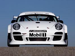 Porsche 911 GT3 R: další závodní verze nastupuje: titulní fotka