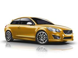 Volvo C30 1.6D DRIVe: změny vzhledu i výkonů od Heico Sportiv: titulní fotka