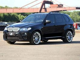 BMW X5 xDrive35d: sportovní elegance od Hartge: titulní fotka