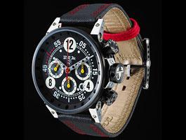 Hodinky BRM V12-T-44 Chronograph pro Abarth: titulní fotka