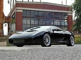 Lamborghini Gallardo Twin Turbo: 1500 koní od Underground Racing: titulní fotka