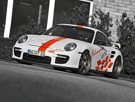 Wimmer RS GT2 Speed Bi-Turbo: 827 koní pod kapotou Porsche: titulní fotka