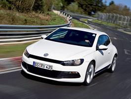 Volkswagen Scirocco 2.0 TDI: zvyšování výkonu od APS: titulní fotka