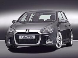 Volkswagen Golf: belgický design pro šestou generaci: titulní fotka