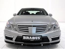 Brabus B63 S: úpravy Mercedesu E 63 AMG: titulní fotka