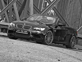 Thunderstorm M3: 500 koní pro BMW od ATT: titulní fotka