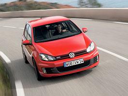 Volkswagen Golf GTI: zvyšování výkonu od Superchips Ltd: titulní fotka