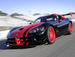 Dodge Viper: rok 2010 je jeho poslední: titulní fotka