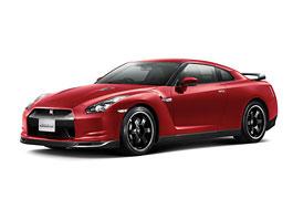 Nissan GT-R Spec-V míří i do Evropy: titulní fotka