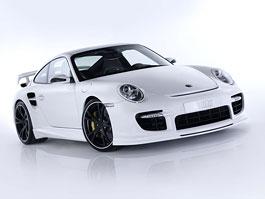 TechArt: upravené Porsche 911 GT2 oceněno AutoBildem: titulní fotka