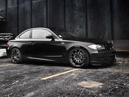 BMW 135i: evoluce projektu WheelSTO: titulní fotka