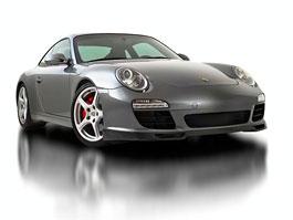 Porsche 911: Vorsteiner nabízí aerodynamický paket V-GT: titulní fotka